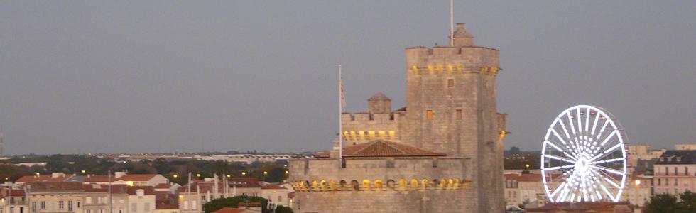 Ordre des Avocats Barreau de La Rochelle - Rochefort